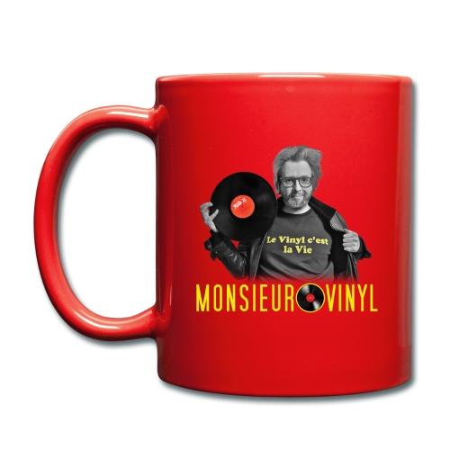 Collection Goodies III - Mug uni
