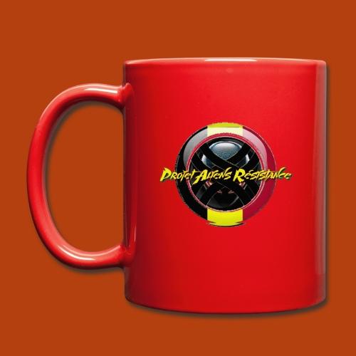 Logo Projet Aliens Résistance - Mug uni