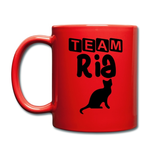 Team Ria - Full Colour Mug