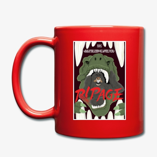 Ripage - Full Colour Mug