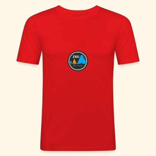 ZKGFriesland - slim fit T-shirt