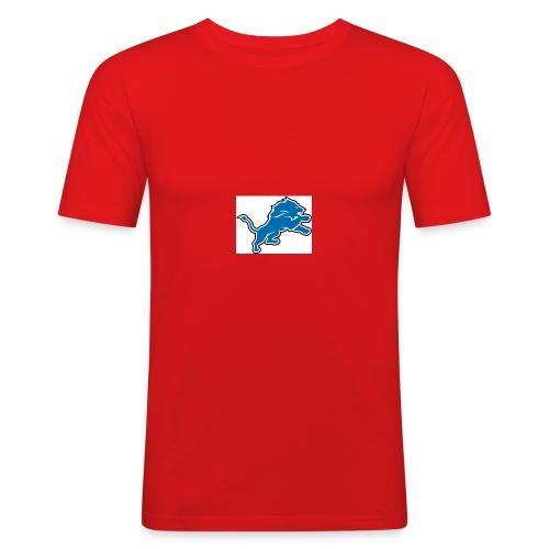Jaafarbro shop - Men's Slim Fit T-Shirt