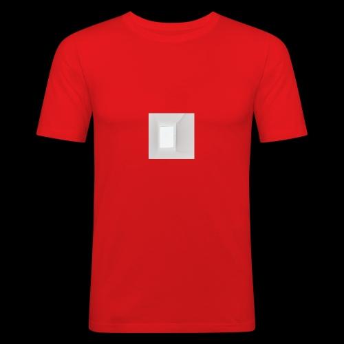 I N F I N I T Y - T-shirt près du corps Homme