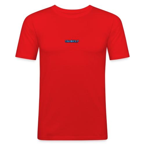 GamingLp - Männer Slim Fit T-Shirt