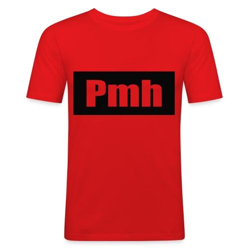 Pmh-Shirt - Men's Slim Fit T-Shirt