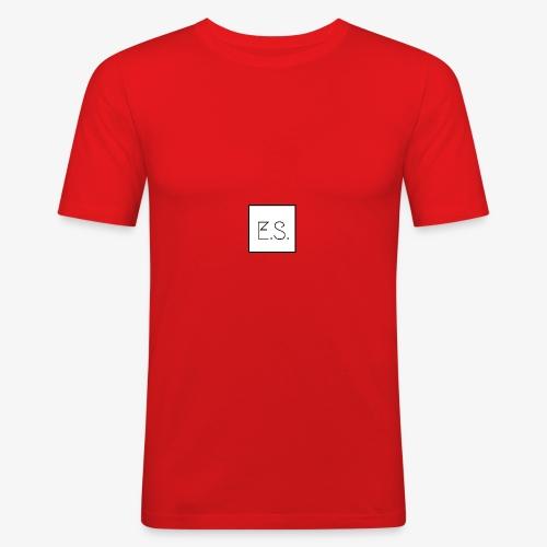 Excessif - Herre Slim Fit T-Shirt