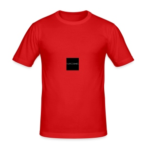 Nzero Limits - Men's Slim Fit T-Shirt