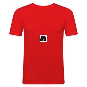 Lost & Found lue - Slim Fit T-skjorte for menn