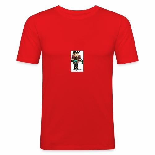 roels skin - slim fit T-shirt
