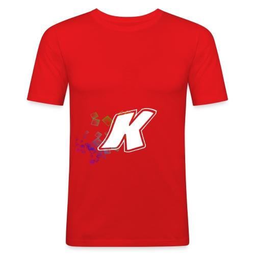 KOLIM MODEL 1 - T-shirt près du corps Homme