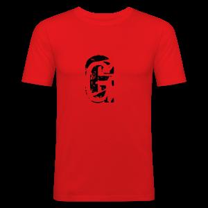 G Collection - Slim Fit T-skjorte for menn