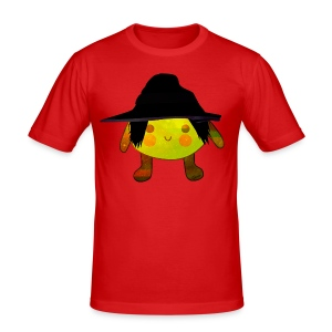 Sister Lemon M - Men's Slim Fit T-Shirt