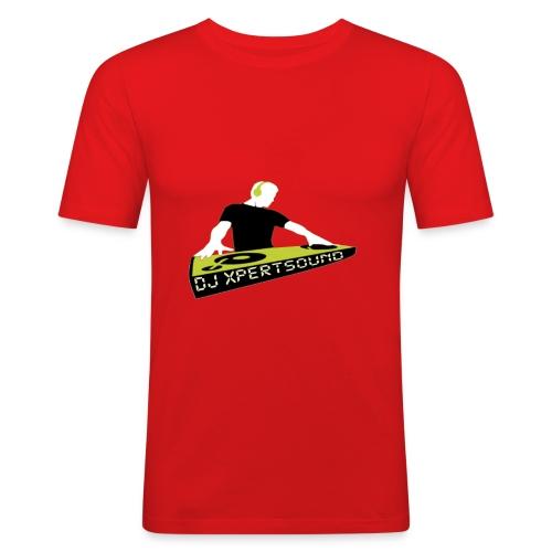 Dj XpertSound - T-shirt près du corps Homme