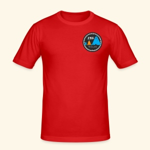 ZKGFriesland - slim fit T-shirt