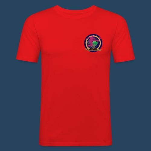 RockyBeach Boys Fan-Merch - Männer Slim Fit T-Shirt