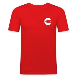 Cosmogonia - Tee shirt près du corps Homme