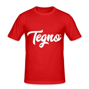 Tegno - slim fit T-shirt