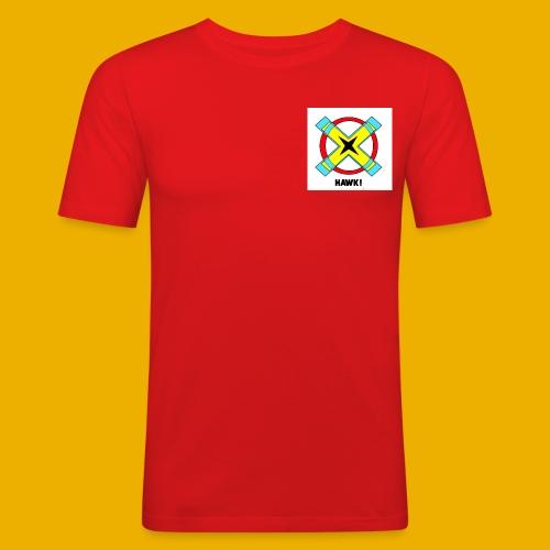 HAWKS - T-shirt près du corps Homme