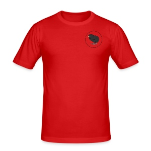 Chicks Man - Men's Slim Fit T-Shirt