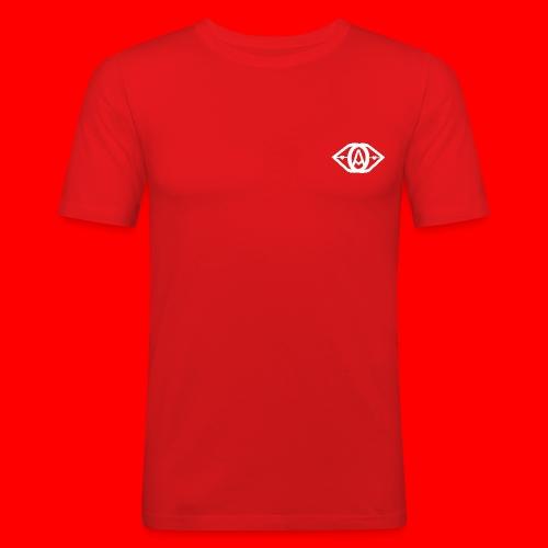 Catos - Männer Slim Fit T-Shirt