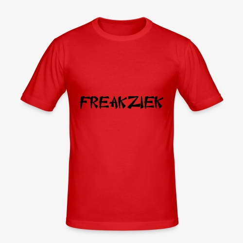 FZ letter logo - slim fit T-shirt