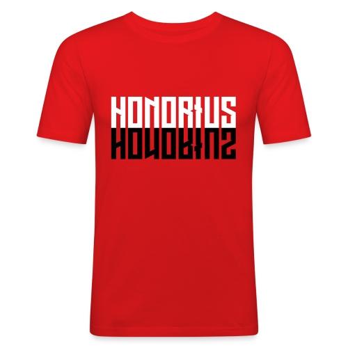 Honorius Classic - Maglietta aderente da uomo