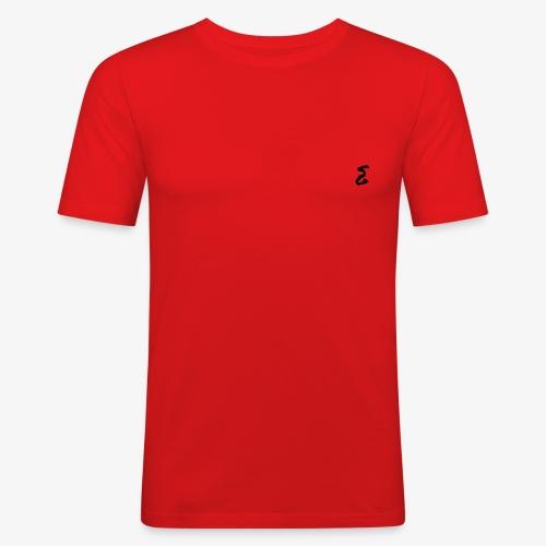 SG Swirl - slim fit T-shirt