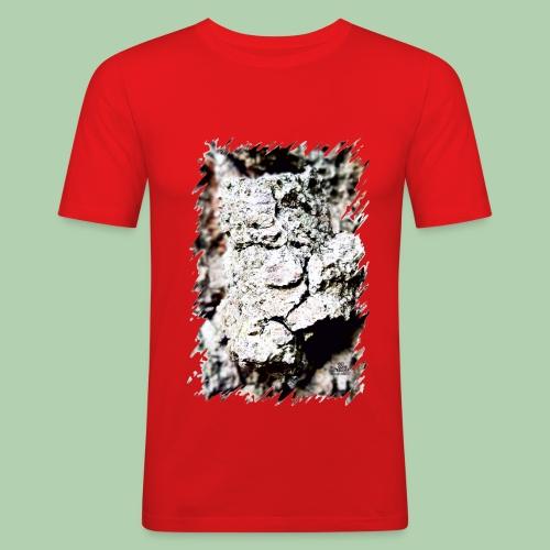 Steini - Männer Slim Fit T-Shirt