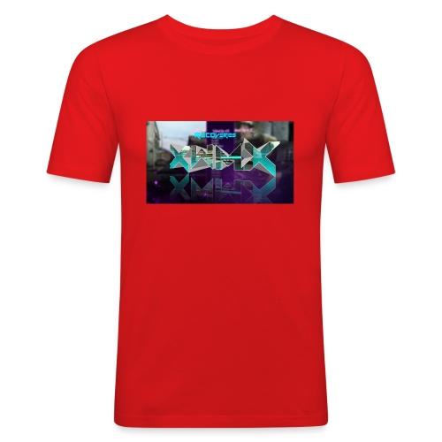 XZWhModzZX - Herre Slim Fit T-Shirt