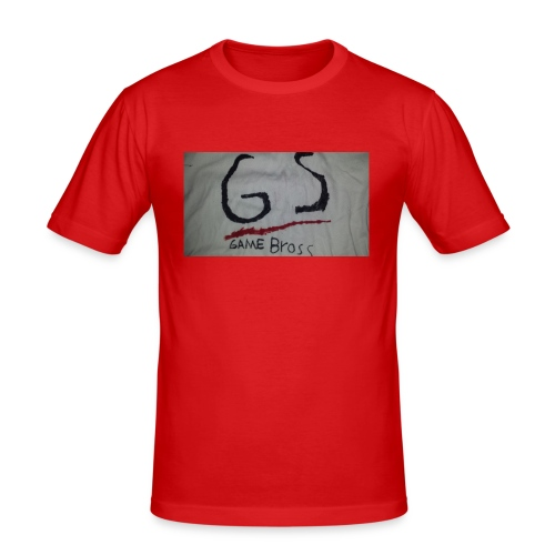 1478271114480-1025256133 - Männer Slim Fit T-Shirt