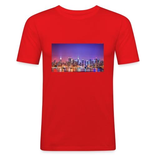 Capture_d-----cran_2016-06-13_--_17-42-37 - T-shirt près du corps Homme