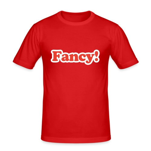 Fancy! - Slim Fit T-shirt herr