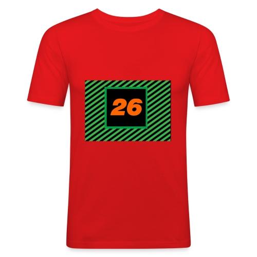 26Games Shirt - slim fit T-shirt