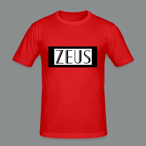 ZEUS - slim fit T-shirt