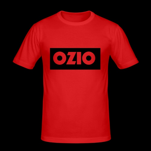 Ozio's Products - Men's Slim Fit T-Shirt