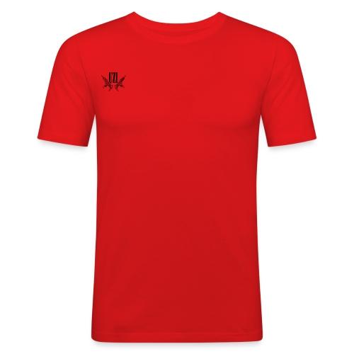 Uzi - Männer Slim Fit T-Shirt