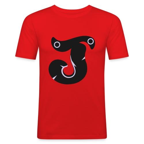Jopietime - slim fit T-shirt