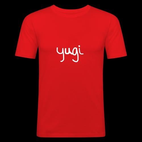 Yugi OG - Men's Slim Fit T-Shirt