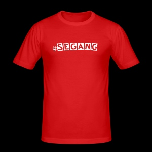 SEGANG - Men's Slim Fit T-Shirt