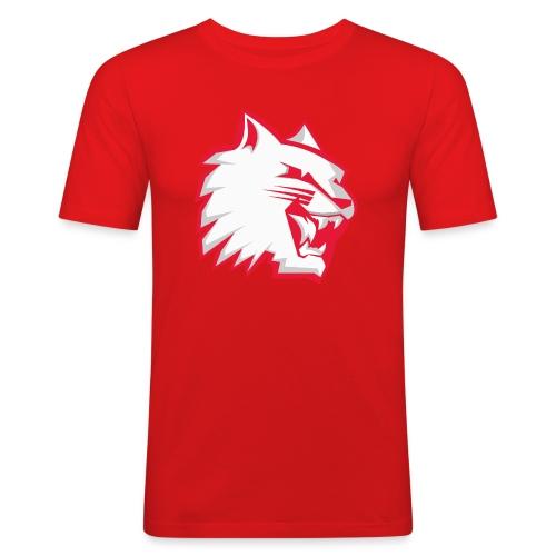 Wildcats Alternate 7 - Men's Slim Fit T-Shirt