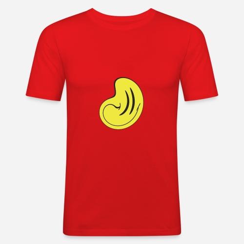 A.C.I.D. - Camiseta ajustada hombre