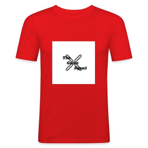 Hitmarker shirt - slim fit T-shirt
