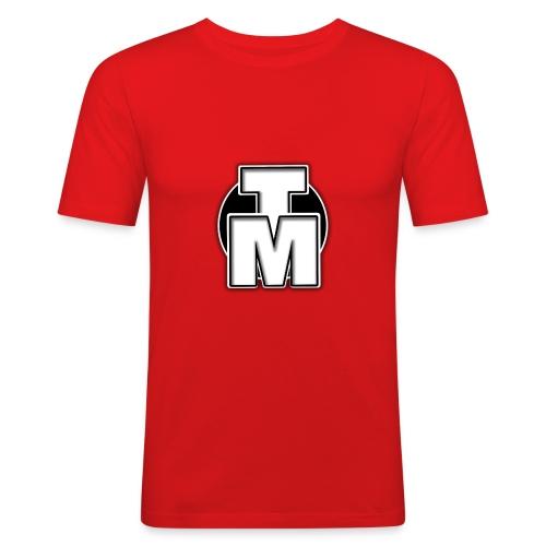 Taskmask Cap - slim fit T-shirt