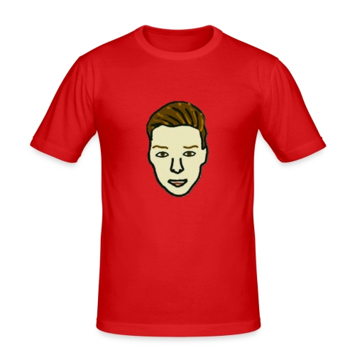 Luukjeh - slim fit T-shirt