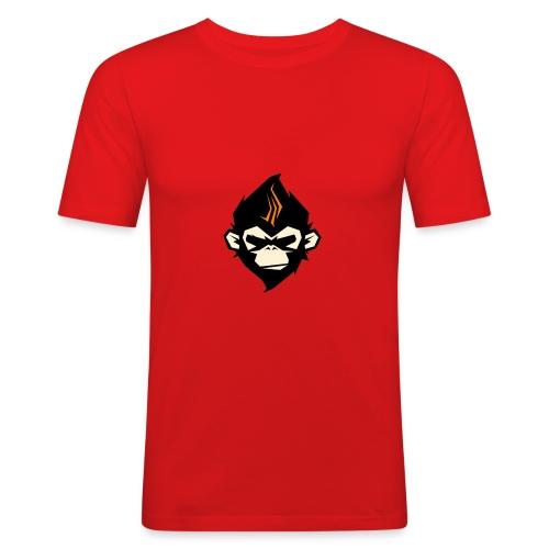MonkieGames - slim fit T-shirt