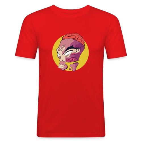 Open minded - T-shirt près du corps Homme
