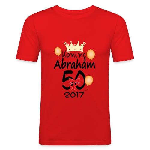 Alex 50 jaar - slim fit T-shirt