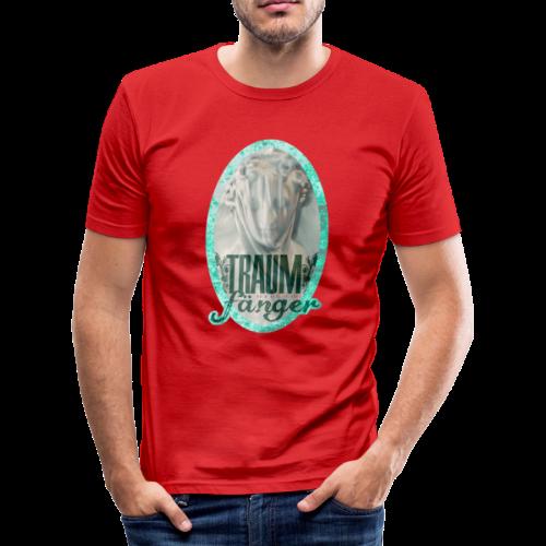 Traumfänger - Männer Slim Fit T-Shirt