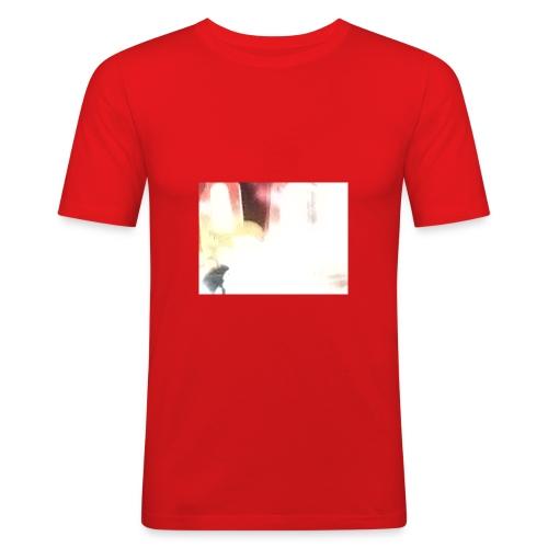 image - Männer Slim Fit T-Shirt