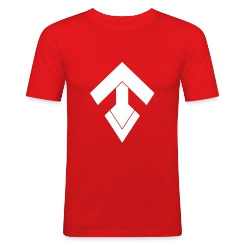 FS - Obcisła koszulka męska
